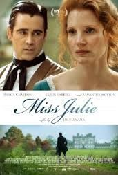 "Blog do Painho: FILME: MISS JULIE - BABA ""QUARTA NOBRE""  - QUARTA-..."