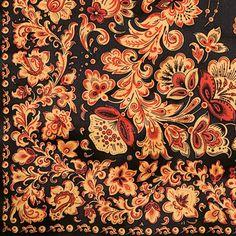 Resultado de imagem para russian pavlovo scarf