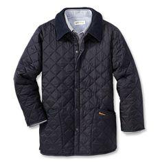Orvis - Barbour Liddesdale Jacket ($179)