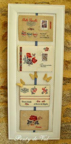 """Point de croix Plomelin Digoin - Marion Fregonese et Cecile Pecheur """"Fleurs de Digoin à broder et à coudre"""""""