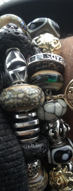 Long lost OE and TB friends #OrderTrollbeads #Trollbeads