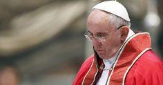 Papa Francisco: Dios perdona porque se mete en el corazón de las personas