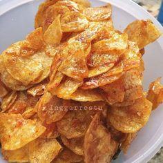 Potato Snacks, Savory Snacks, Yummy Snacks, Snack Recipes, Cooking Recipes, Kitchen Recipes, Potato Recipes, Cooking Time, Cake Recipes