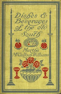 Fundamentals of communication systems 9780131471351 john g dishes beverages southern cookbook 1910s digital pdf download ebook american cuisine how to vintag fandeluxe Images