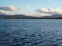 Λίμνη Ιωαννίνων Airplane View, Mountains, Nature, Travel, Naturaleza, Viajes, Destinations, Traveling, Trips
