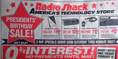 Everything From This 1991 Radio Shack Ad I Now Do With My Phone