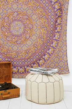Prayota Tapestry