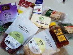 Banting Buttermilk Rusks ~ Sugar & Spice