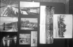 [Various scenes regarding the activities of the B.C. Electric Railway Company] - City of Vancouver Archives