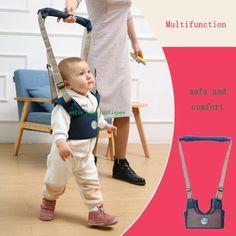 Free shipping infant walking belt adjustable belt baby learning walking assistant safety leash for child