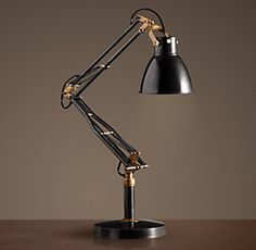 Task Lighting | Restoration Hardware