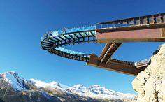 10 Most Unique Bridges in the World