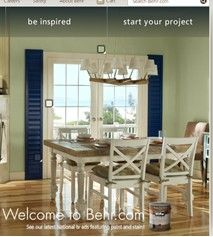 1000 Images About Green Paint On Pinterest Behr Paint