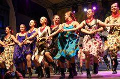 Polski Zespol Piesni I Tanca Bialy Orzel - Toronto, ON, Canada