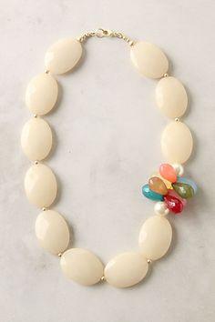 Fruit Cooler Necklace