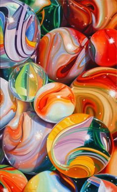 Pat Bailey - Marbles, 6