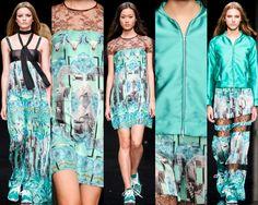 Moda Preview International | John Richmond Primavera-Verano 2015 | Milan Fashion Week | http://www.modapreviewinternational.com