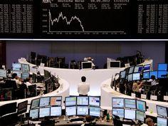 SocGen: 'kladite' se na evropske deonice Proteklih sedam godina obeležile su američke akcije koje su, sportskim rečnikom, galopirale, ali mnogi analitičari upozoravaju da je taj period završen i da bi evropske deonice kompanija ove godine trebalo da donesu najveći profit.