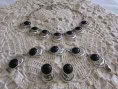 Vintage Sarah Coventry/Vintage SC/Vintage Parure/Vintage Set/Vintage Costume Jewelry - FREE SHIPPING U.S.A.!!! by OwlMansionJewels on Etsy