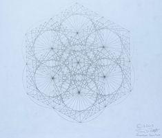 Quantum Snowflake crunch630 Jason Padgett: The Fractal Maker