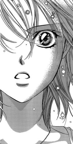 Skip Beat! Kyoko Mogami. I JUST LOVE HER and the MANGA. One of the best manga i have read in my life really...I just love how Kyoko matured froma super sweet dense girl to a bada** chick....if i could have an anime alter ego, she would be it :333