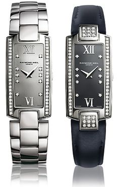 raymond weil watch Watch Accessories, Fashion Accessories, Raymond Weil, Square Watch, Luxury Watches, Woman, Life, Jewelry, Products