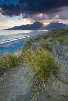 The stunning Murlough Bay, Ireland