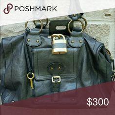 ✨ Laurent Effel bag ✨ Beautiful bag that was gifted to me. Never worn. Laurent Effel Bags Shoulder Bags