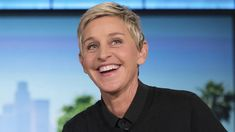 Ellen DeGeneres Offers Demi Lovato To Live With Her After Singer Completes Rehab, 'OK! Ellen and wife Portia de Rossi have offered to help Lovato with a place to stay and therapy once she leaves rehab. Eric Trump, Donald Trump, The Comedian, Ellen Degeneres Show, Bruce Jenner, The Ellen Show, Joan Rivers, Michelle Obama, Johnny Depp
