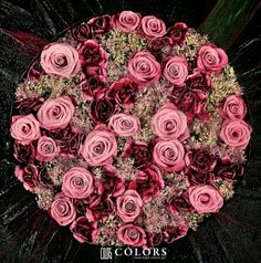 ディスプレイの画像   神戸の花屋カラーズ 隊長 國安のブログ