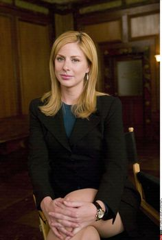 "Diane Neal as Assistant District Attorney Casey Novak in ""Law and Order: SUV (Special Victims Unit)"""