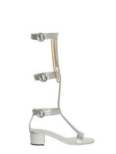 GIUSEPPE ZANOTTI Giuseppe Zanotti Sandals. #giuseppezanotti #shoes #