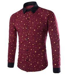 Stars Shirts