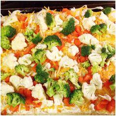 veggie pizza 3