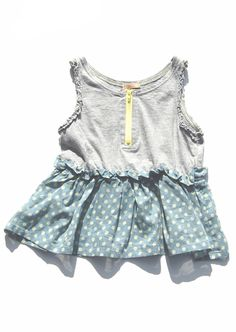 Dress ll Blue H.