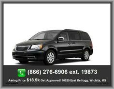 2011 Chrysler Town and Country Touring Mini-Van   Rear Door Type: Power Liftgate, 652 Lbs., 1St, Overall Width: 78.7, Dvd-Audio, Audio Controls On Steering Wheel, Rear Quarter Windows: Wiper Park, Dual Illuminated Vanity Mirrors, Door Pockets: Driver And Passenger, Rain Sensing Front Wipers,