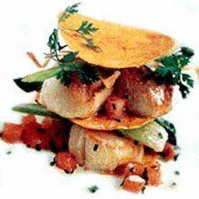 Au Gratin Potato Balls (Might be similar to Omaha Steaks? Grill Recipes, Copycat Recipes, Salty Dog Cafe, Cuban Bakery, Omaha Steaks, Shrimp Skewers, Potatoes Au Gratin