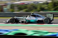 Another great shot of Nico Rosberg
