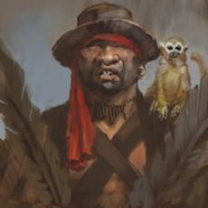 #Pirates of the Mysterious Island #PiratesSpanishMain #Wizkids
