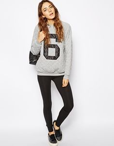 ASOS Super Soft Premium Modal Leggings