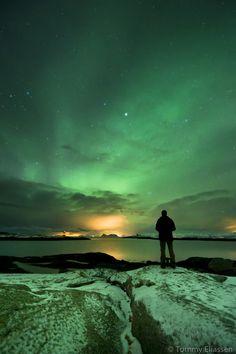 """Vestfjorden"" by Tommy Eliassen"