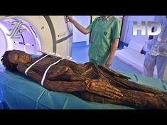 Giant Skeletons Discovered, When Giants Roamed the Earth [FULL VIDEO] - YouTube