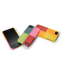 Case-Mate Colourful iPhone Covers