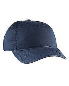 Econscious NEW Ball Cap Twill Unstructured Unisex Pick Color Size 3213eb5b495d