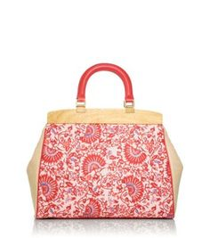 Tory Burch MADURA ATTERSEE SATCHEL
