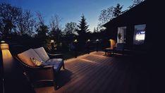 Deck Railing Systems, Deck Railings, Outdoor Deck Lighting, Lighting Accessories, Decking, Outdoor Rooms, Gardening, Base, Lights