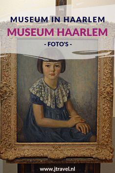 Museum Haarlem vertelt over de historie en het culturele erfgoed van de stad Haarlem. Boven de ingang van het museum staan de vroegere namen van het gebouw: St. Elisabeth's of Groote Gasthuis. Museum Haarlem ligt schuin tegenover het Frans Hals Museum en is een bezoekje waard. Gratis toegankelijk met je museumkaart. Mijn foto's die ik maakte tijdens mijn bezoek aan dit museum zie je in dit artikel. Kijk je mee? #haarlem #museumhaarlem #museumkaart #museum #jtravel #jtravelblog #fotos