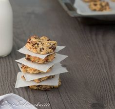 Ultimate oats and raisin cookies (4 von 9)