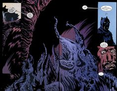 Τα πάντα μεταλάσσονται στοBatman: The Doom That Came to Gothamλες και κάποιο μιαρό και βλάσφημο χέρι τα άγγιξε. Το πάντα πολύβουο και επικίνδυνο Gotham, καθρέφτισμα της μητροπολιτικής πόλης- κέντρου που δεσπόζει στην αμερικανική κοινωνία, ριζώνει στο παρελθόν και ανακαλύπτουμε ότι αυτές οι ρίζες κρύβουν περάσματα σε χώρους και χρόνους που δεν υπακούν τους νόμους της φυσικής όπως τους ξέρουμε…