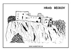 Hrad Beckov World Thinking Day, Hungary, Activities For Kids, Arts And Crafts, Education, Bratislava, Pictures, Ms, Traveling